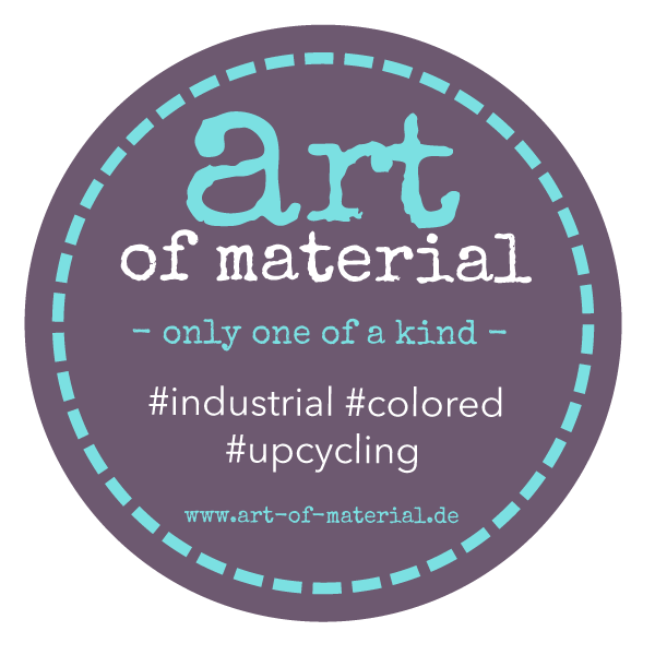 art of material - upcycling - redesign-only one of a kind - Rhein-Main